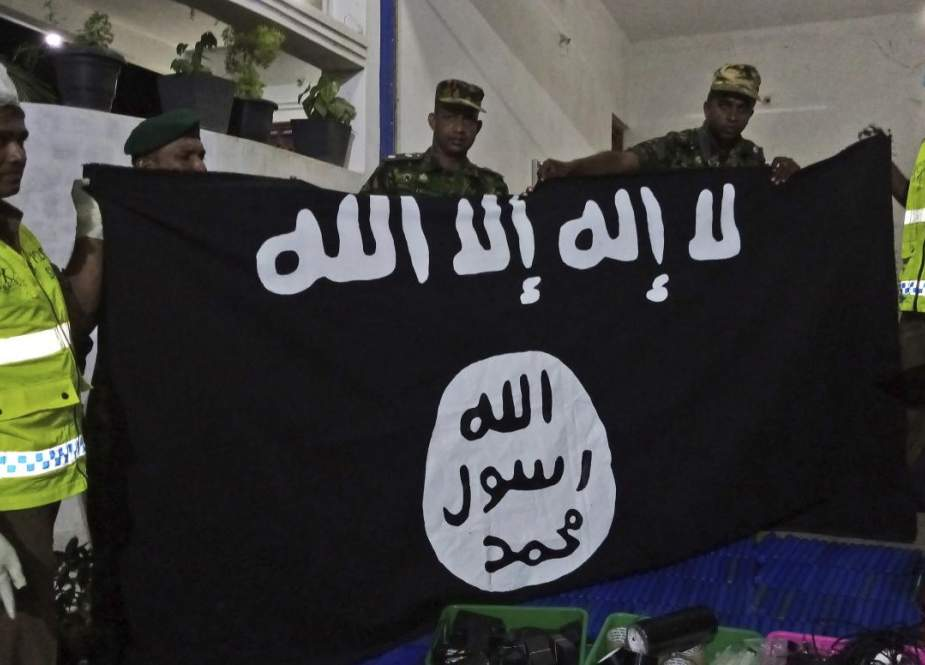 "ISIS claims it has established a new ""province"" in India (qz.com)"