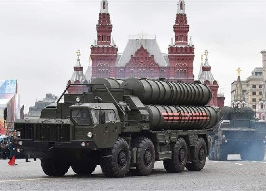 Russian S-400 Triumph missile systems.jpg