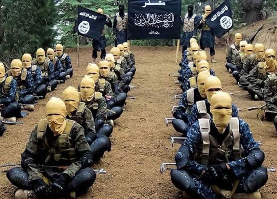 ISIS, Kerala, Afghanistan, Modi government,