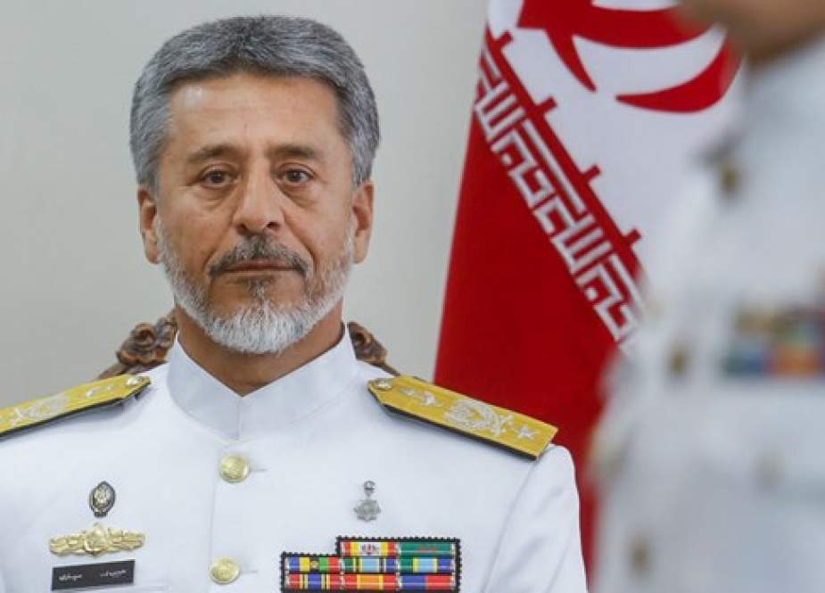 Admiral Habibollah Sayyari -Deputy Chief of Iran's Army for Coordination Rear.jpg