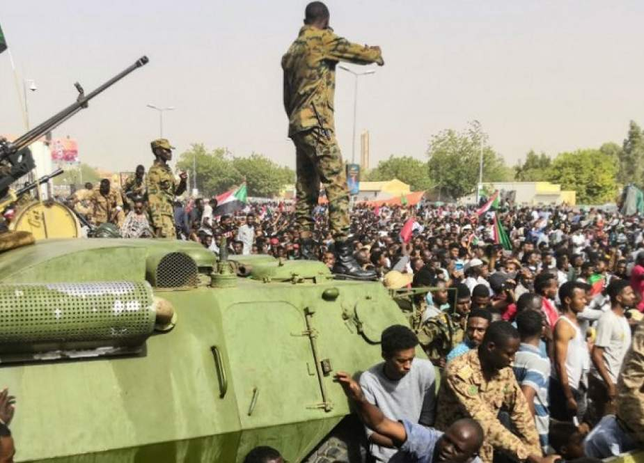 Sudan's Future Dim as Foreign Meddling Continues
