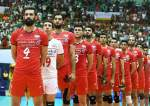 US treatment of Iranian volleyball team grotesque and immoral: Analyst