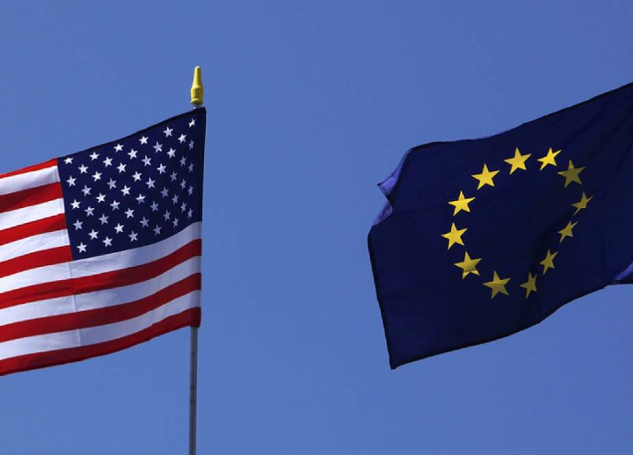 Can Europe break the America's stick of obedience?