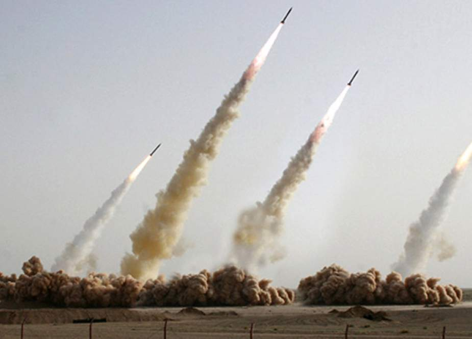 Iran's missile not negotiable under any condition