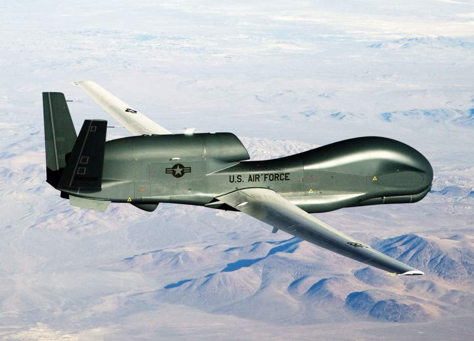 "US ""Downs"" Legitimacy After Claims of Downing Iranian Drone"