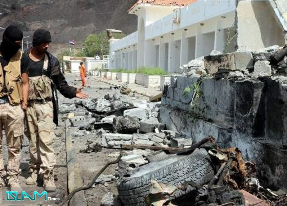 instagr al qaeda fighters attacked - 925×665