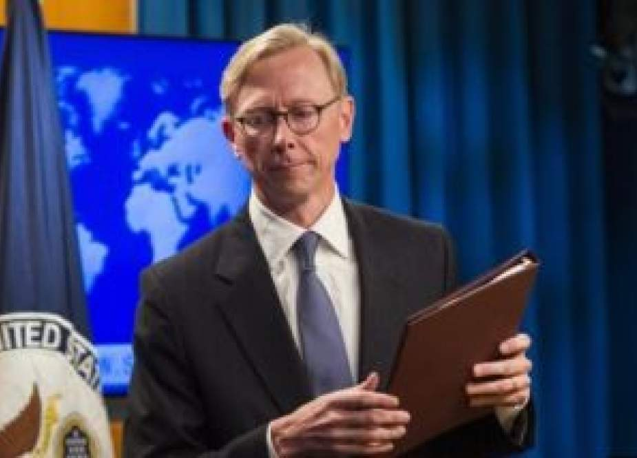 Brian Hook, the State Department's top official for Iran.jpg