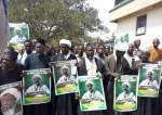 Nigerian government transfers Zakzaky to unknown location: IMN