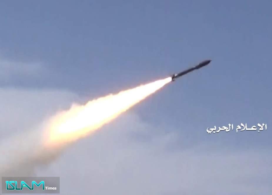 Volley of Yemeni rockets hits Saudi Arabian camp - Islam Times