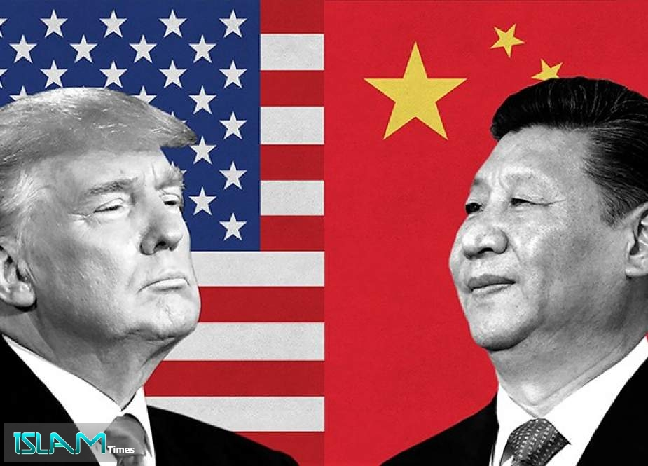Trump's wrongheaded China policy