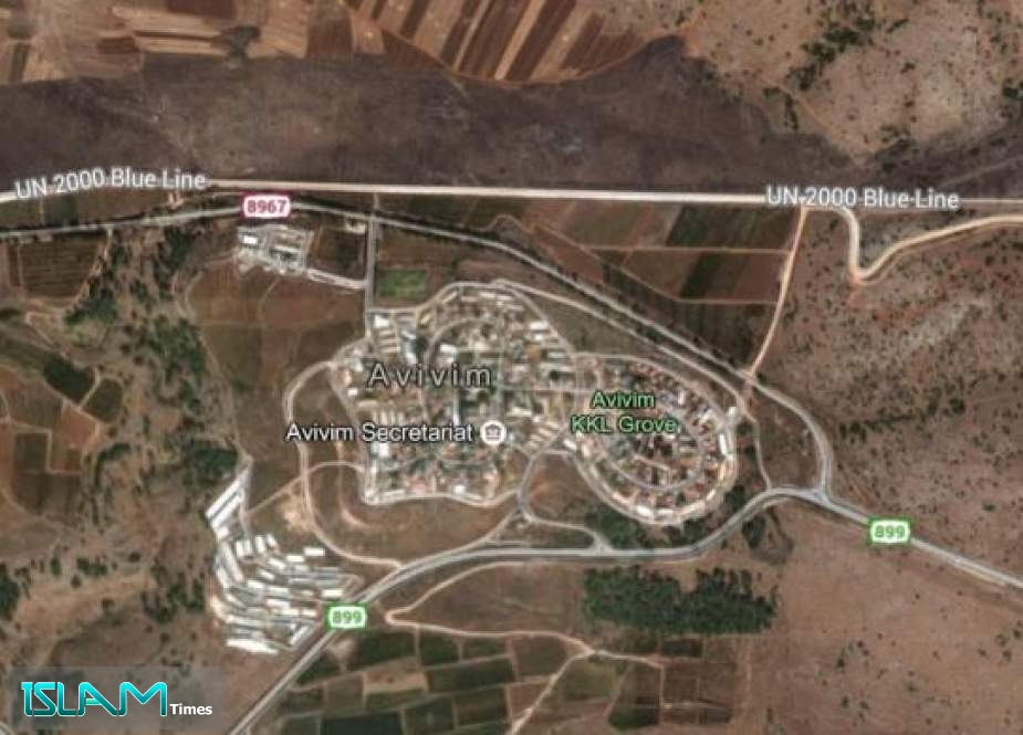 Avivim Base after Hezbollah Operation: Completely Abandoned