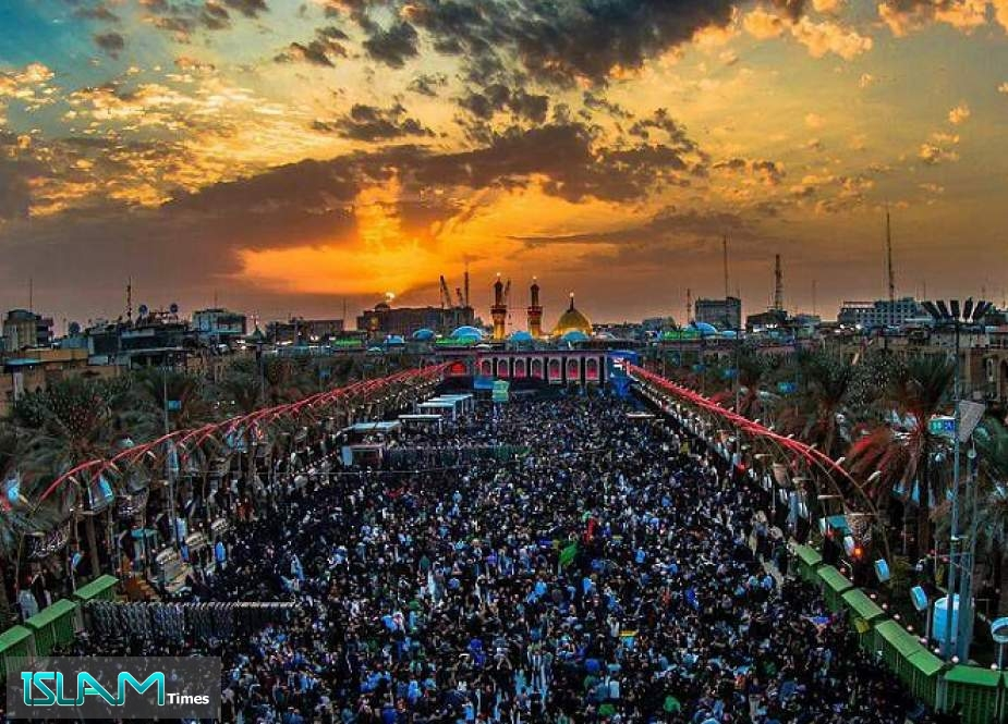 Rituals Immortalized Imam Hussein's Battle of Karbala