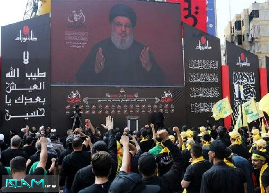 Nasrallah: War on Iran will spell end of Israel, US regional presence