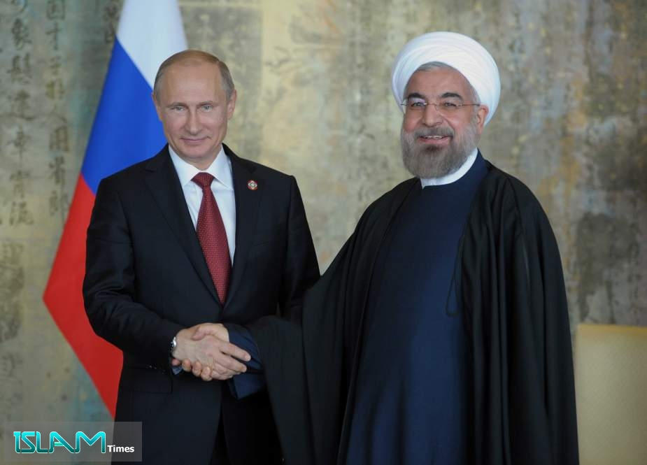 How Russian And Iran Beat Their Opponents