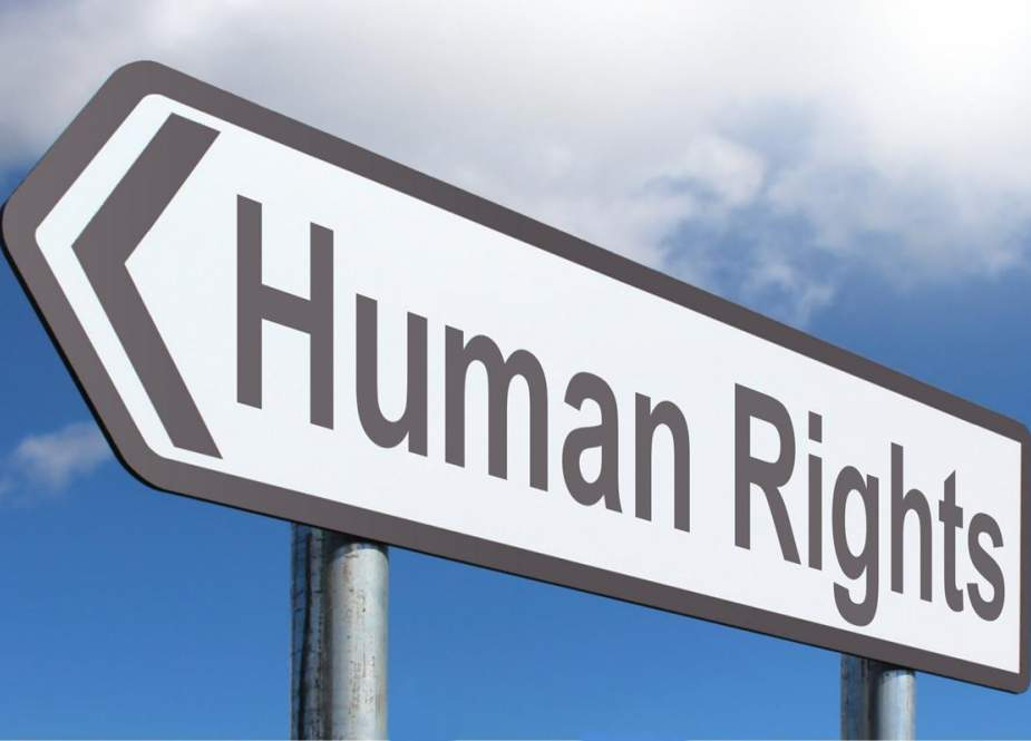 Theory and Practice of Human Rights