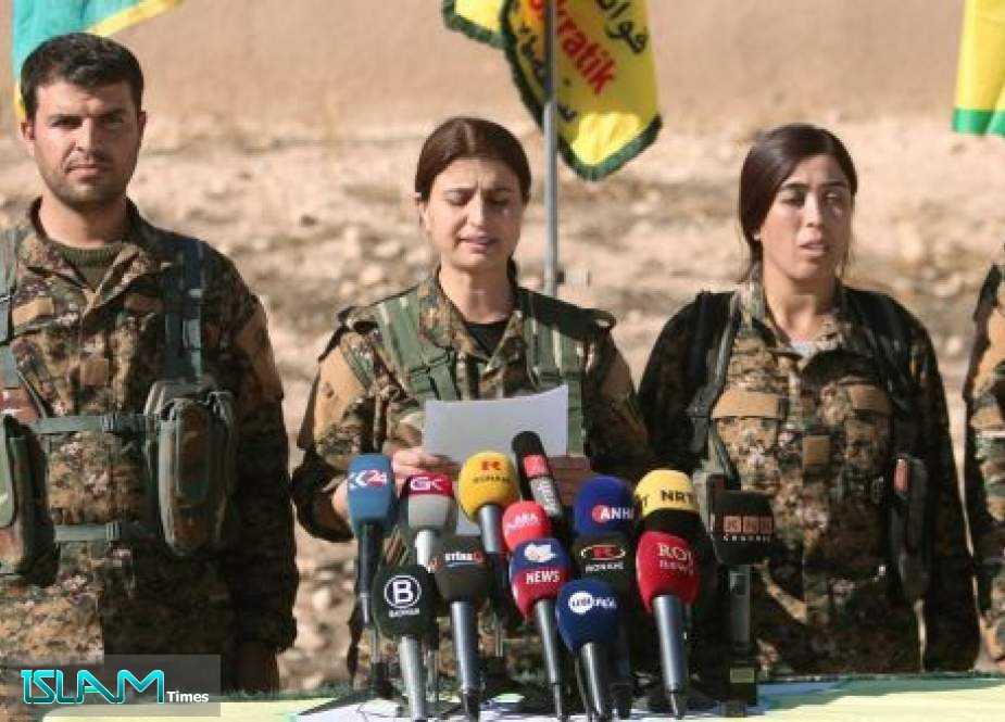 SDF: We will turn any Turkish attack into an all-out war