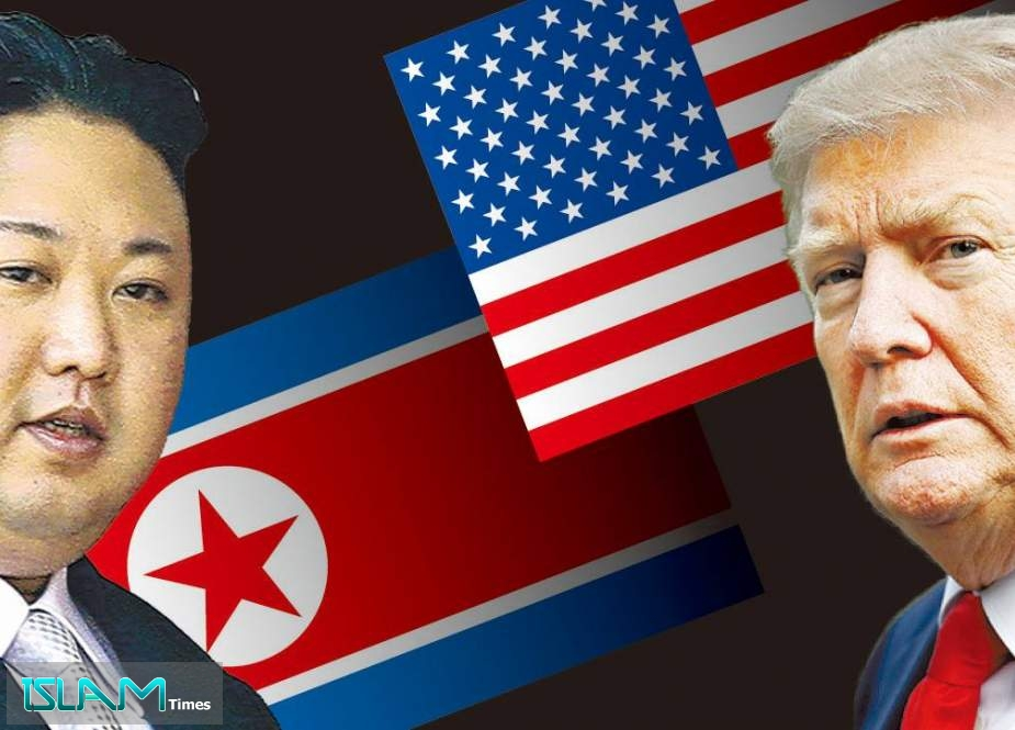 North Korea announced the failure of nuclear negotiations with Washington in Stockholm, blaming the Americans