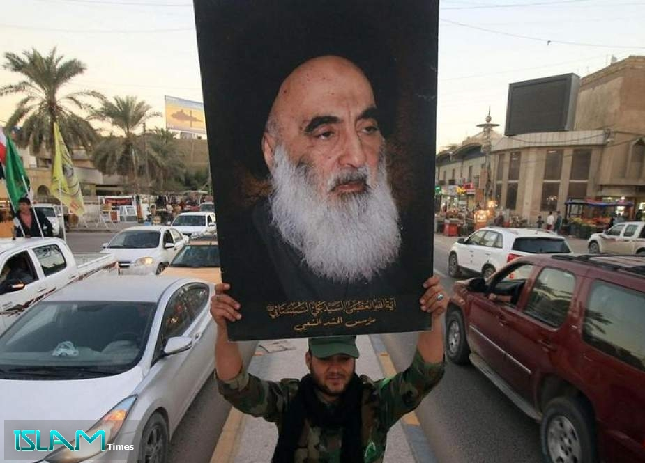 "Iraqi Shiite Clergy ""Roadmap"" Might Well Calm the Situation"