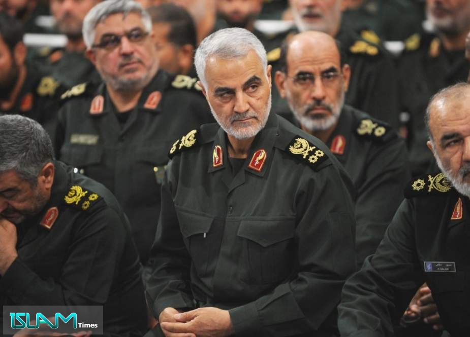 Iranian Authorities Reveal More Details about General Suleimani's Assassination Attempt