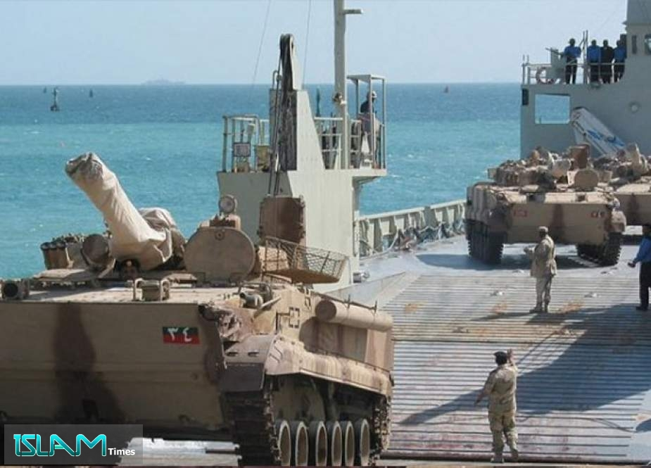 UAE withdraws some of its troops from Aden