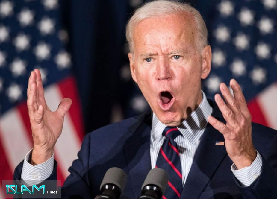 Biden calls for Trump Impeachment