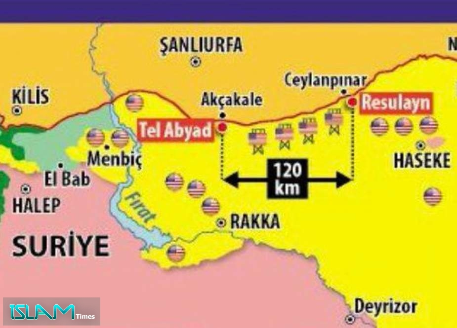 Syria - Turkey Again Invades