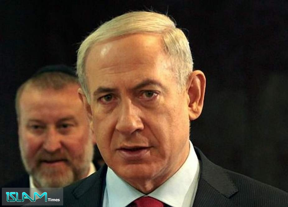 Netanyahu accused of corruption and bribery