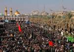 Arbaeen has turned into 'nightmare' for enemies