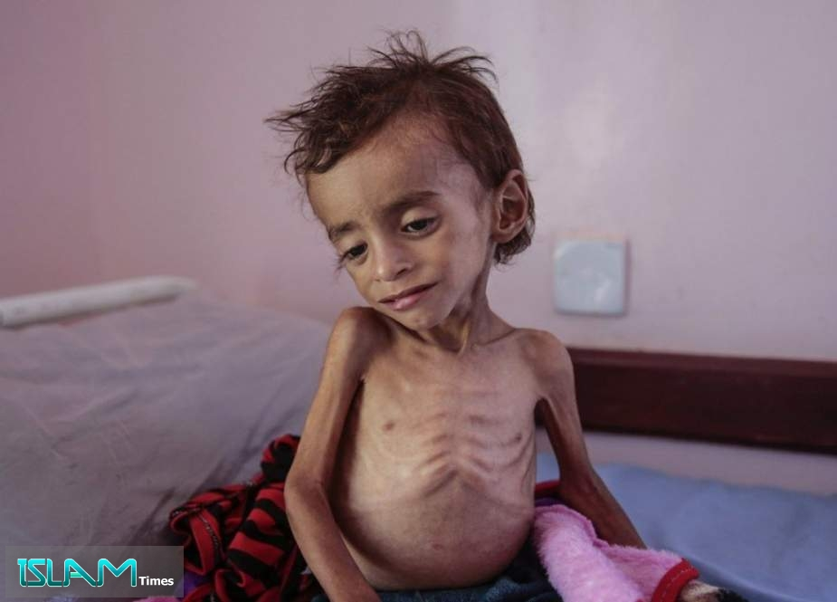 UNICEF: Over 5,000 Children Killed, Injured in Saudi War on Yemen