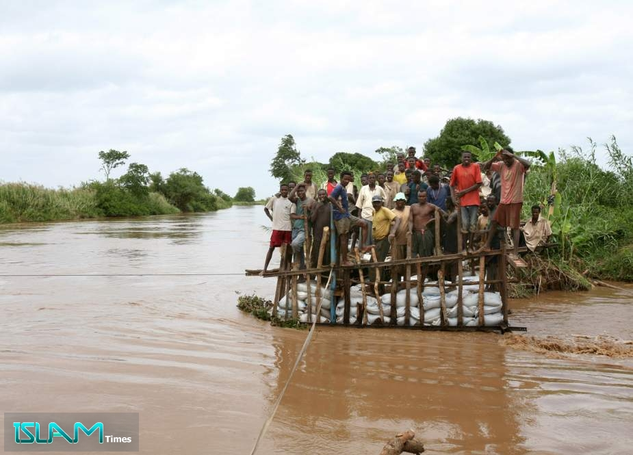 10 People Killed and More Than 270 Thousand Displaced Due to Floods in Somalia