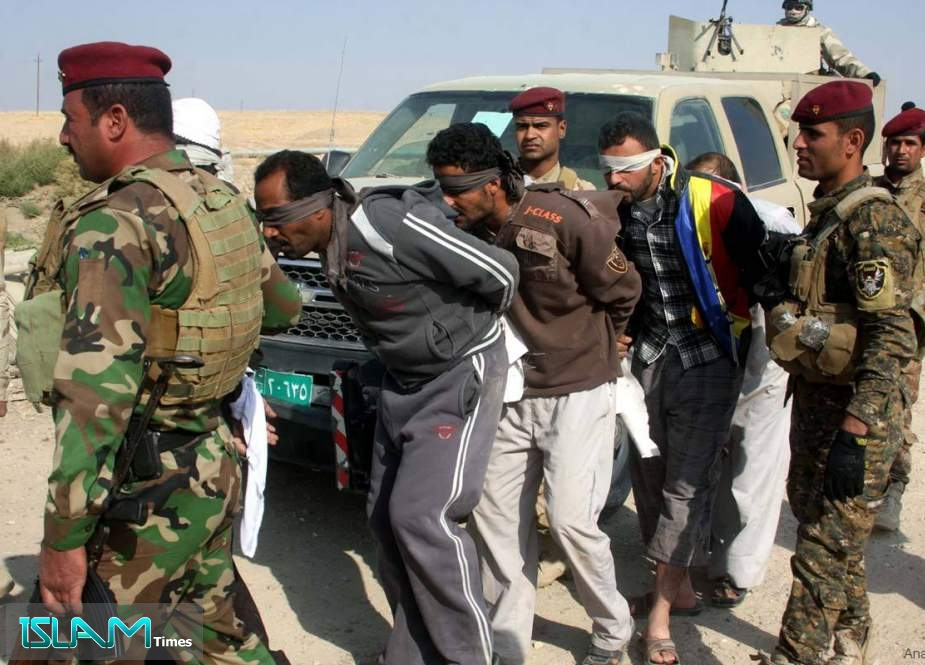 Iraq: 10 ISIS operatives arrested in Mosul