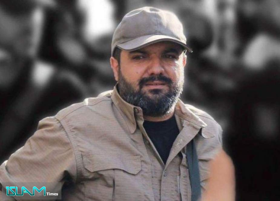 Al-Quds Brigades Commander Bahaa Abu al-Atta and his Wife were Assassinated