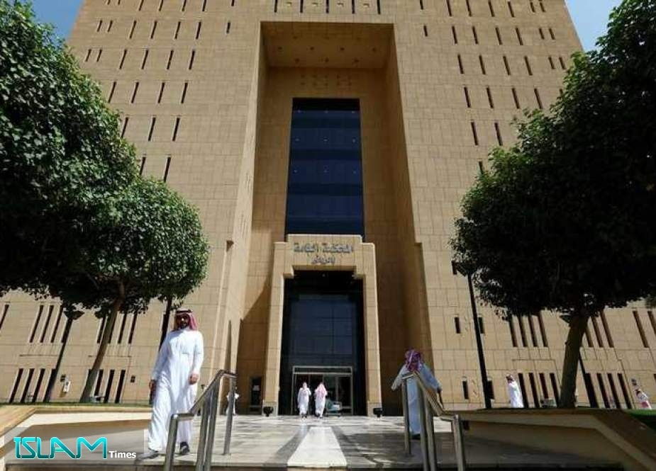 Saudi Court Convicts 38 People for Financing Terrorism