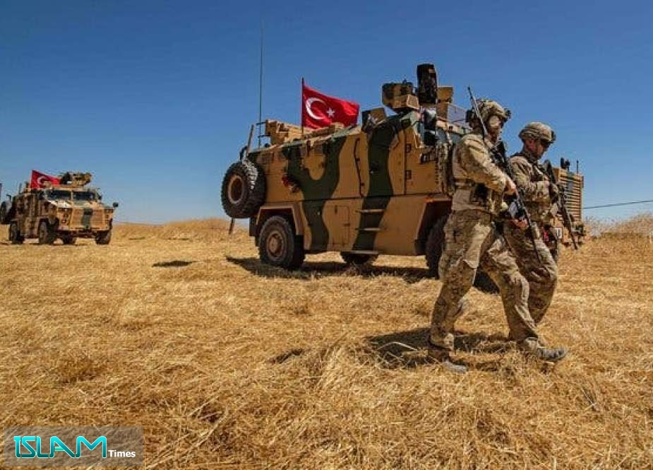 Turkish Military Establishes New Military Points in Syria