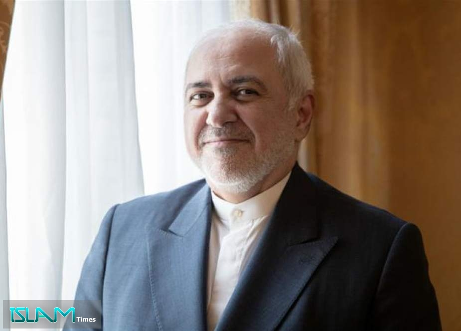 Zarif: The Accession of Six European Countries to Instex is a Positive Step