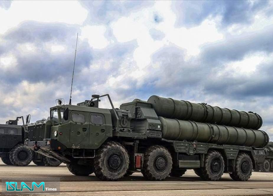 NATO: S-400 in Turkey Cannot be Integrated with Atlantic Systems