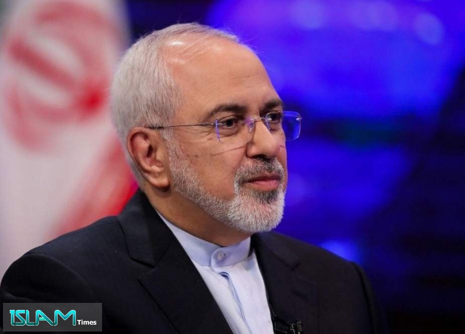 Zarif: UN Resolution 2231 Did Not Prevent Iran from Testing Ballistic Missiles
