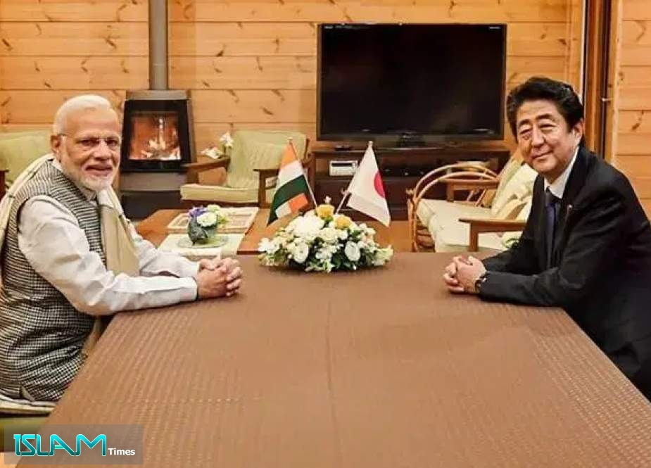 The Japanese-Indian 2+2 Dialog has Begun: What Could This Mean for the Situation in the Region?