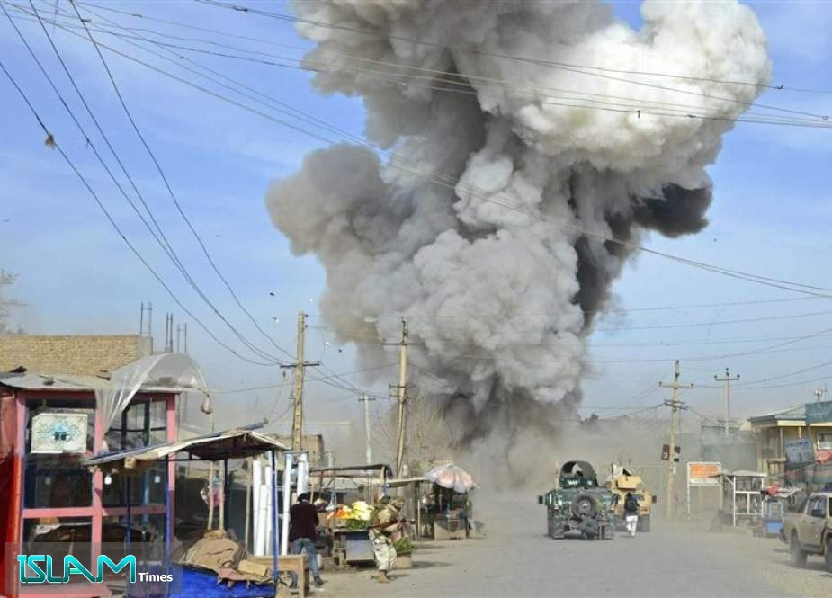District Chief Among 3 Wounded in Roadside Bomb in Northern Kunduz Province of Afghanistan
