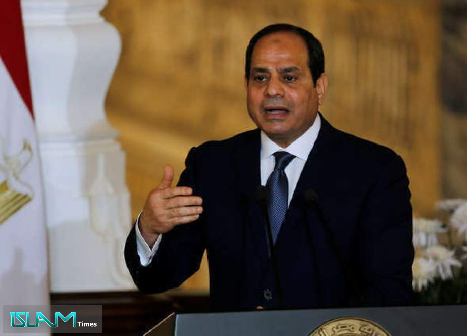 Al-Sisi: A Comprehensive Political Solution to the Libyan Crisis Will be Reached Within Months
