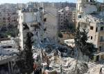 Russia Warns of a New Scheme Against Idlib