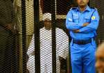 Sudanese Court Sentences Bashir to Two Years on Corruption Charges