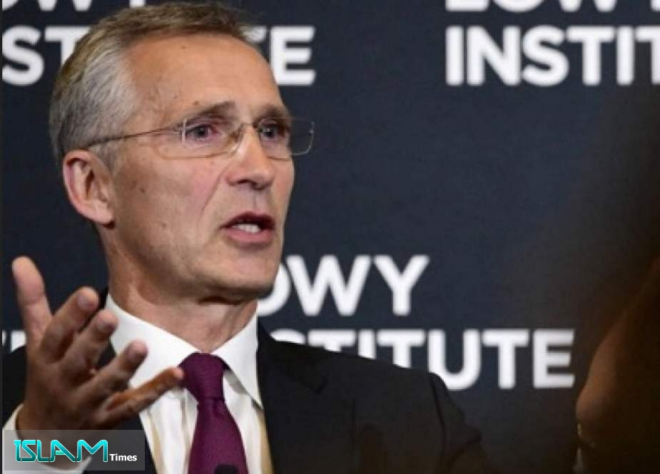 NATO Secretary General Jens Stoltenberg addressed the Lowy Institute in Sydney on August 7, 2019. He stated that it is not NATO that wants to deploy in the Pacific, but China that threatens the Allies there.