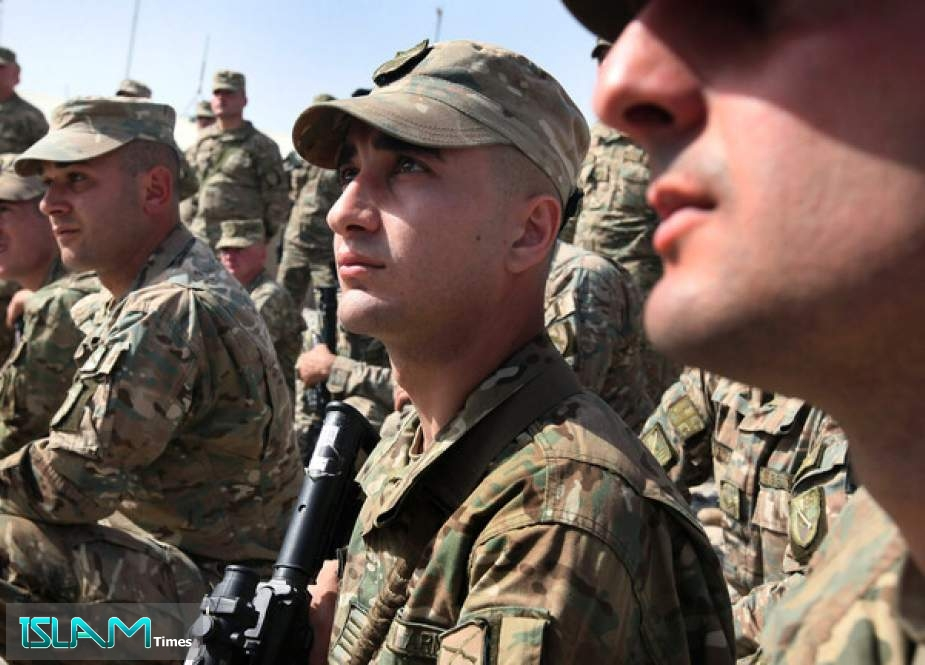 Washington Intends to Withdraw 4 Thousand Soldiers from Afghanistan