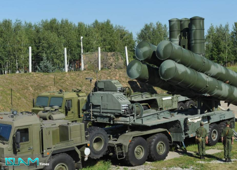 'Second to None': Turkey May Seek More S-400s Amid Row with US, Russian Deputy Prime Minister Says