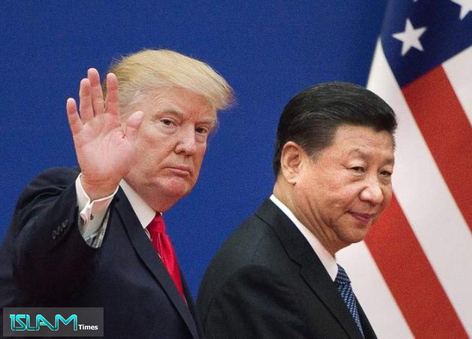 "The US/China ""Trade Deal""?"