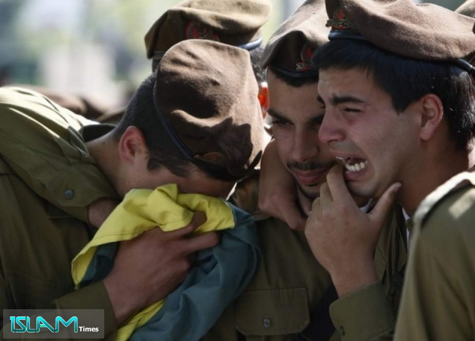 Unlike Hezbollah Fighters, Israeli Soldiers Lack Combat Motivation: Zionist Military Analyst
