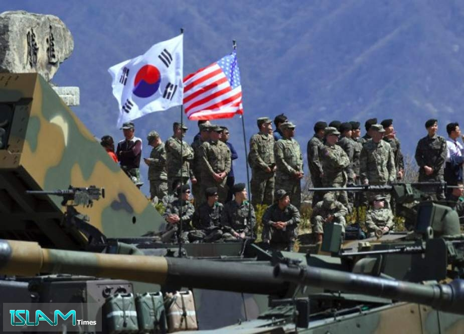 S. Korea Will not Take Part with US in Joint Operations against Iran