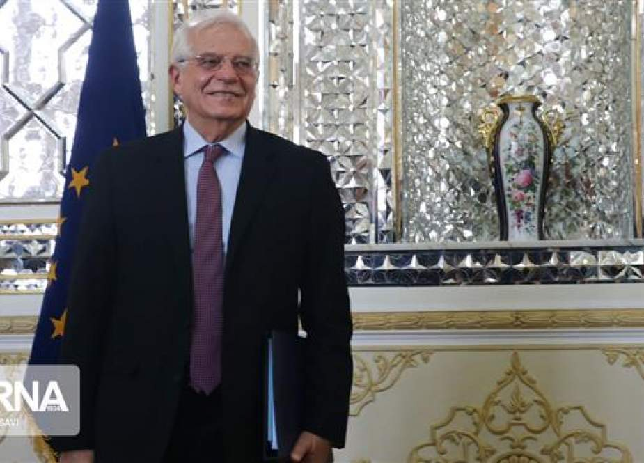 Josep Borrell -European Union High Representative for Foreign Affairs and Security Policy.jpg