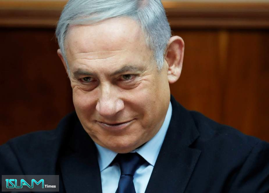 Maybe it Was the Belgian Air Force that Launched Missiles over Syria: Netanyahu